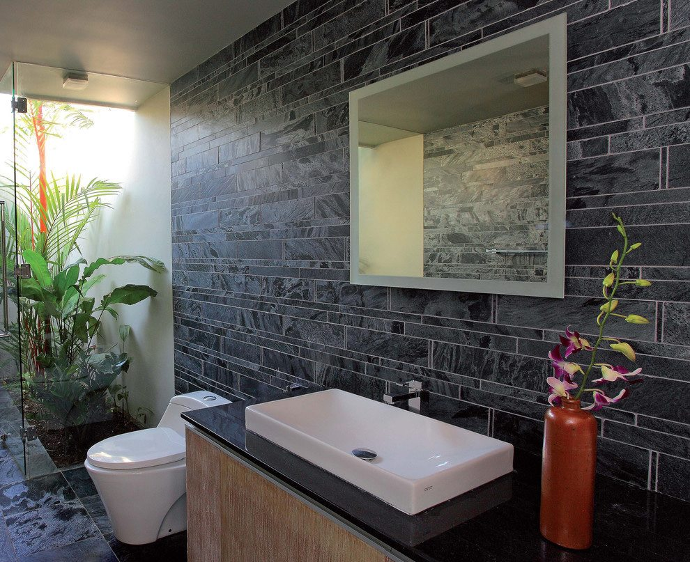 Natural Stone Design Bathroom Ideas Table Rock Company